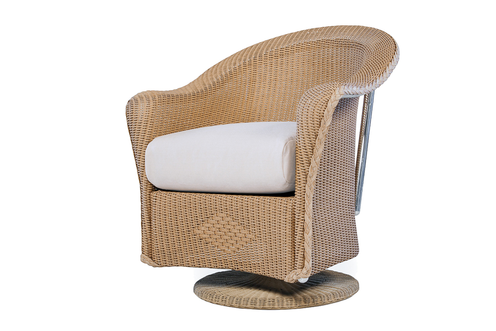 Reflections Swivel Rocker Dining Armchair