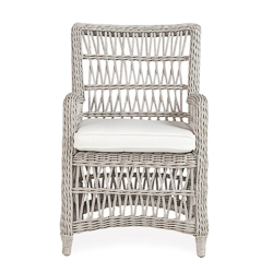 Mackinac Dining Armchair