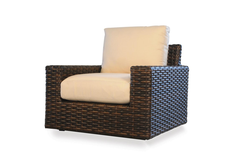Contempo Glider Lounge Chair