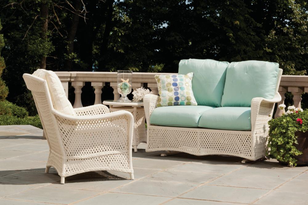 Grand Traverse Lounge Chair