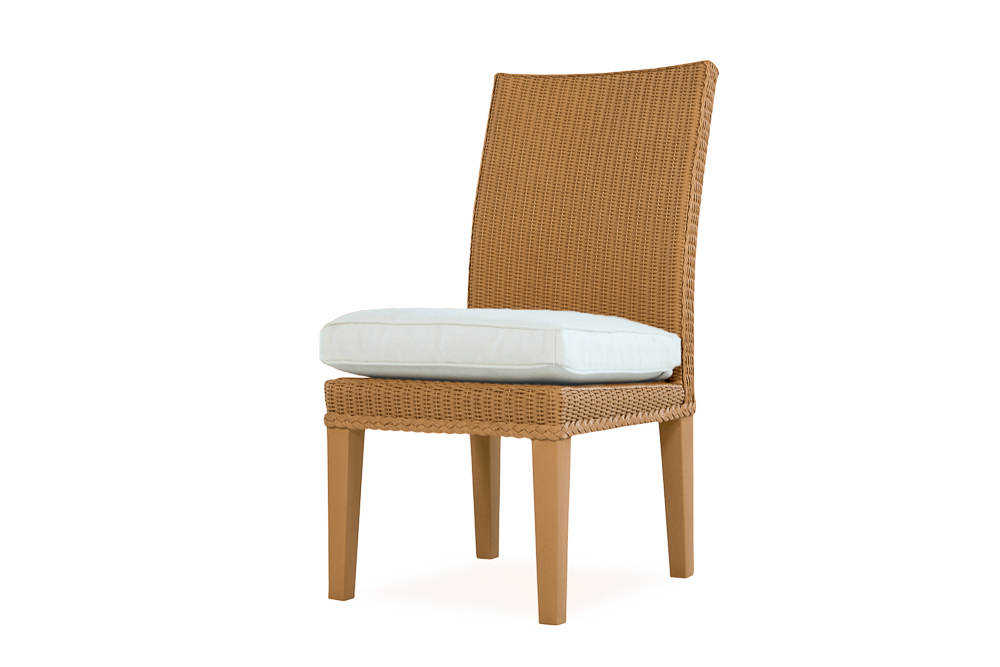 Hamptons Armless Dining Chair
