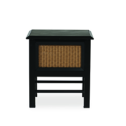 """Southport 18"""" Square End Table"""