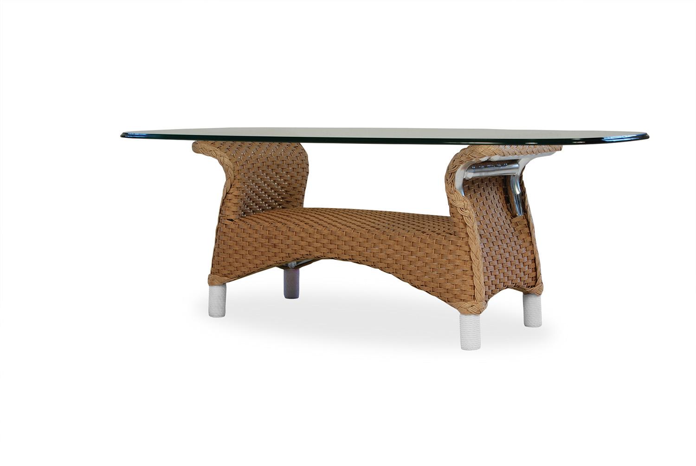 "Mandalay 48"" Rct. Cocktail Table"
