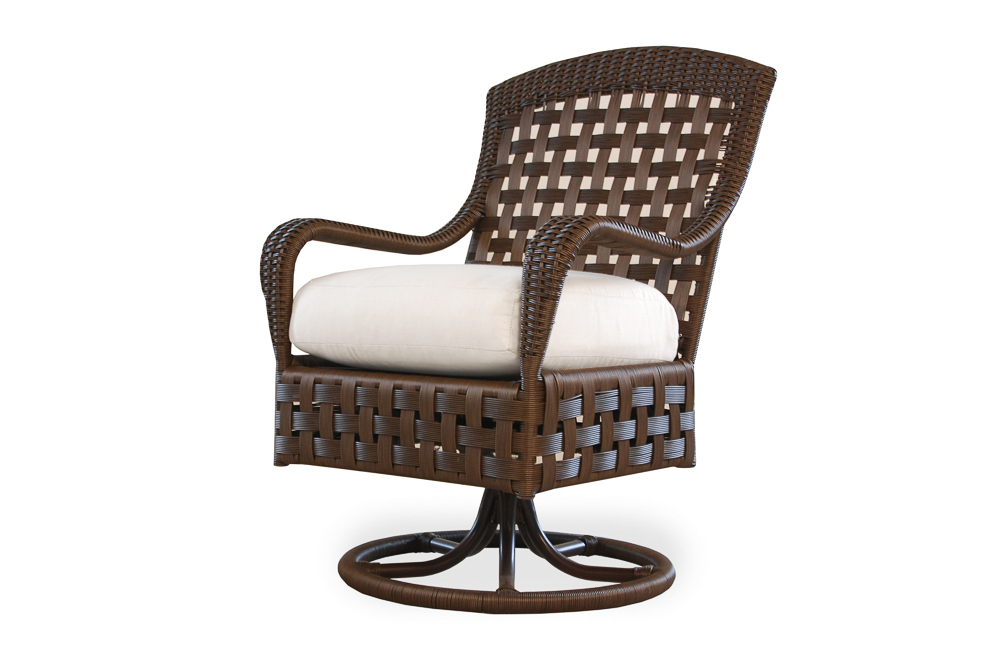 Haven Swivel Dining Armchair
