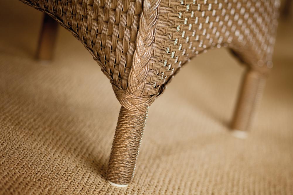 Mandalay Dining Armchair