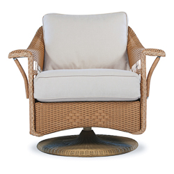 Nantucket Swivel Glider Lounge Chair