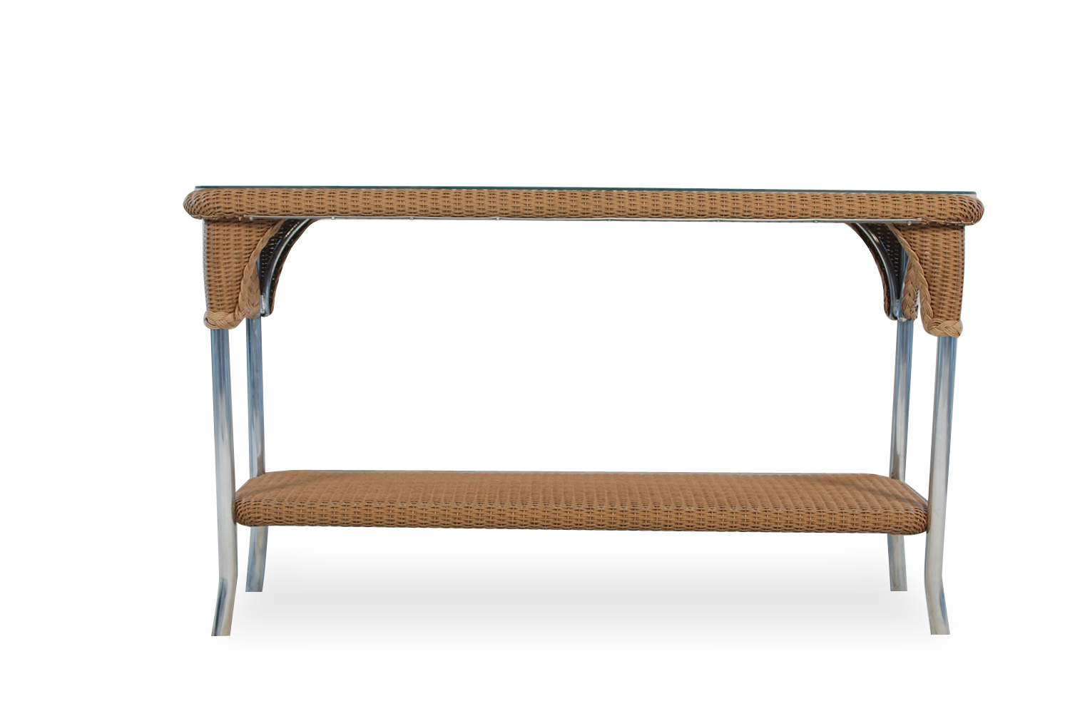 "Loom 52"" Console Table"