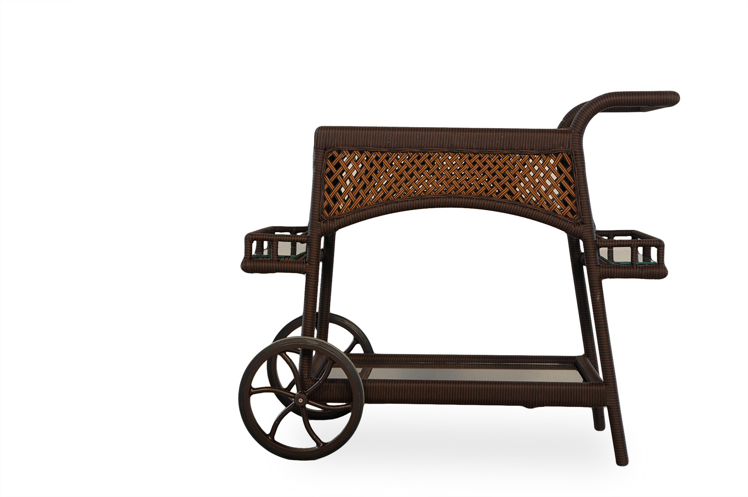 Grand Traverse Bar Cart