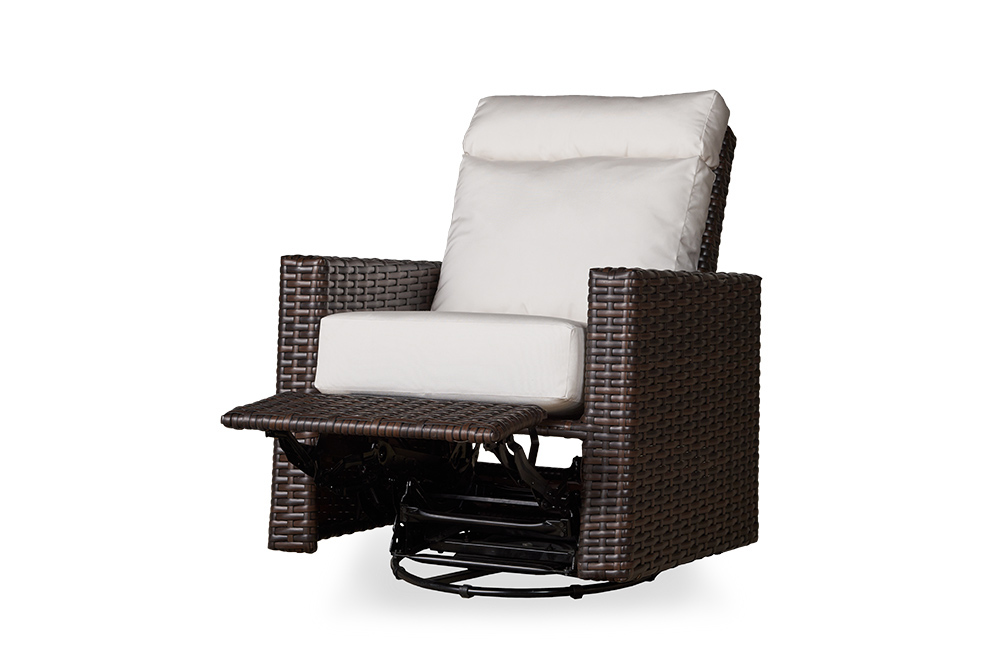 Contempo Swivel Glider Recliner