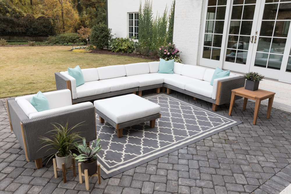 Catalina Corner Sectional
