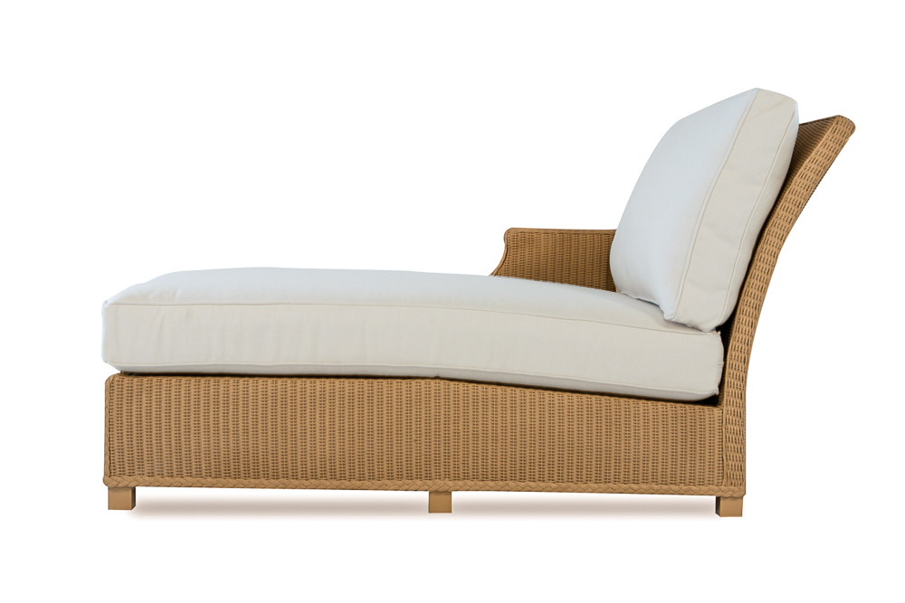 Hamptons Right Arm Chaise