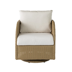 Essence Swivel Glider Lounge Chair
