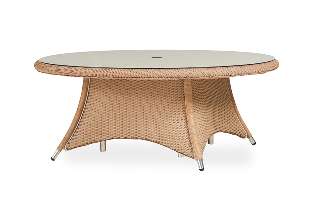 "Generations 48"" Round Chat Table"
