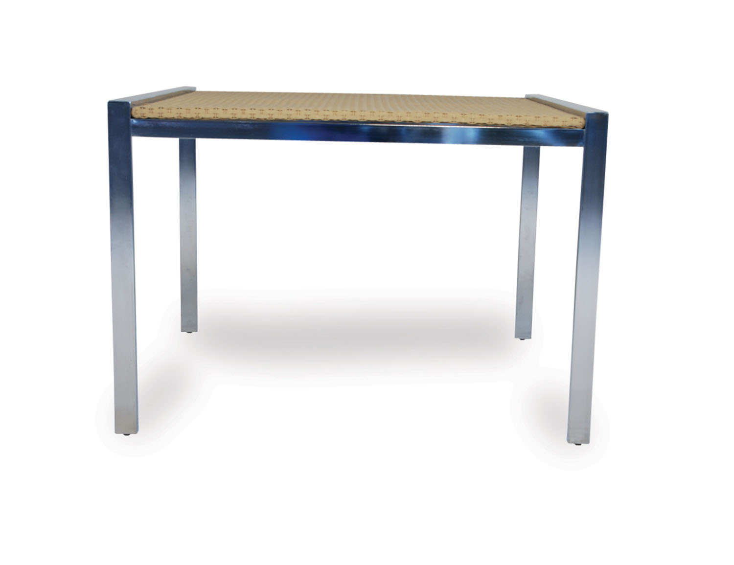 "Elements 42"" Square Dining Table"