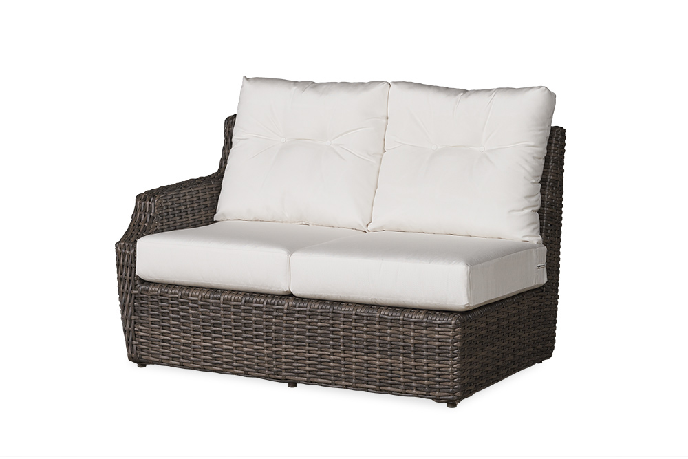 Largo Right Arm Loveseat