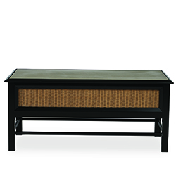 """Southport 39"""" Rectangular Cocktail Table"""