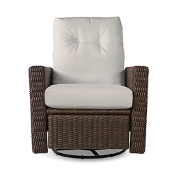 Mesa Swivel Glider Recliner