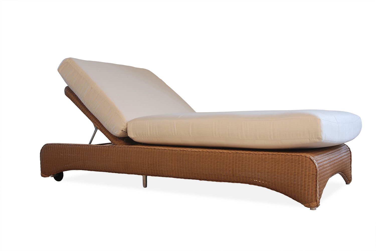 Loom Double Chaise