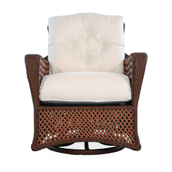 Grand Traverse Swivel Glider Lounge Chair