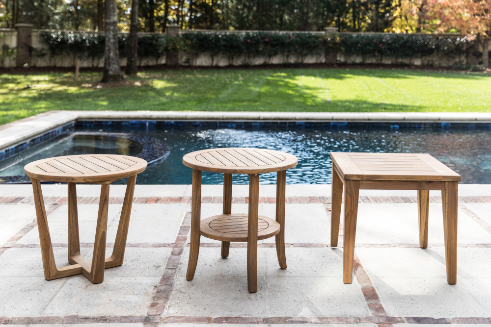 Collection | Lloyd Flanders - Premium outdoor furniture in ...