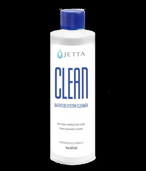 Jetta Clean