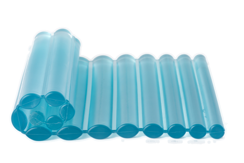 Roll-Up Gel Spa Pillow ROLLUP